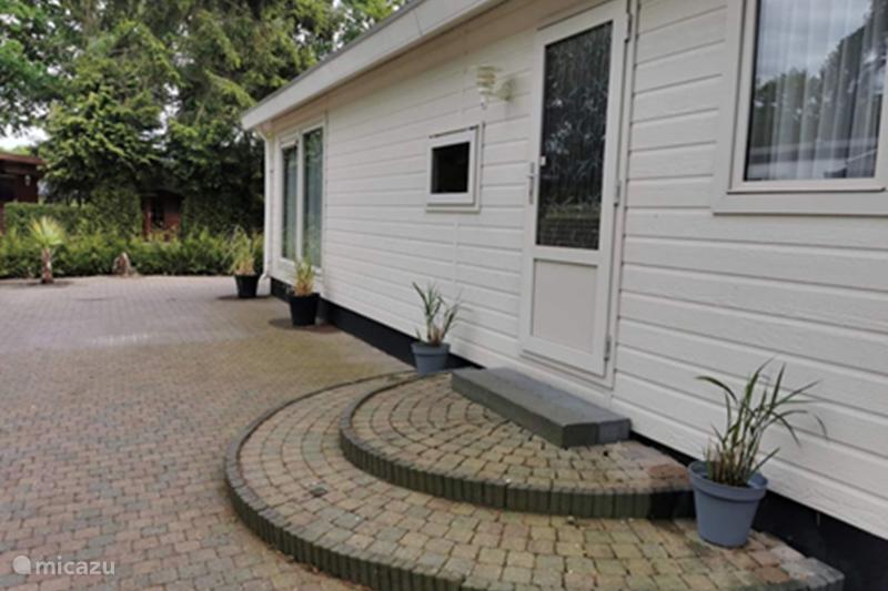 Vakantiehuis Nederland, Gelderland, Putten Chalet Chalet Briljant