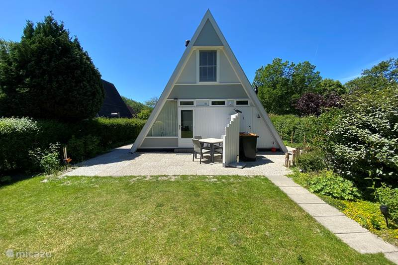 Vakantiehuis Nederland, Zeeland, Scharendijke Vakantiehuis Achthoek 49