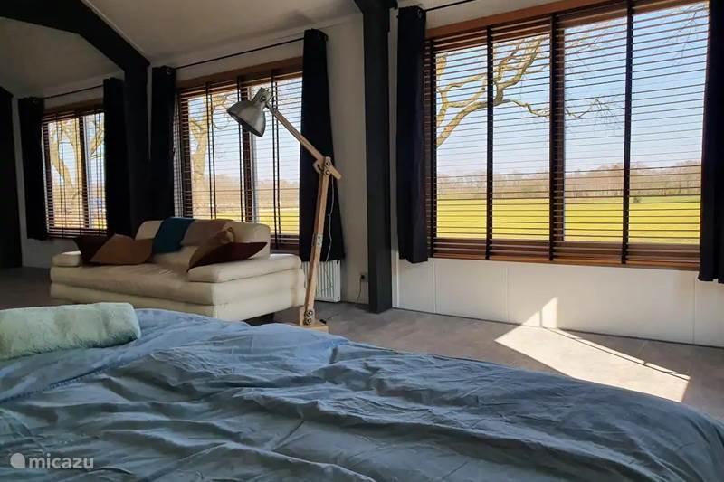 Vakantiehuis Nederland, Drenthe, De Wijk Appartement Appartement de Wijk