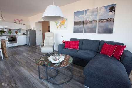 Vakantiehuis Nederland, Noord-Holland, Zandvoort appartement Het Pareltje Zandvoort
