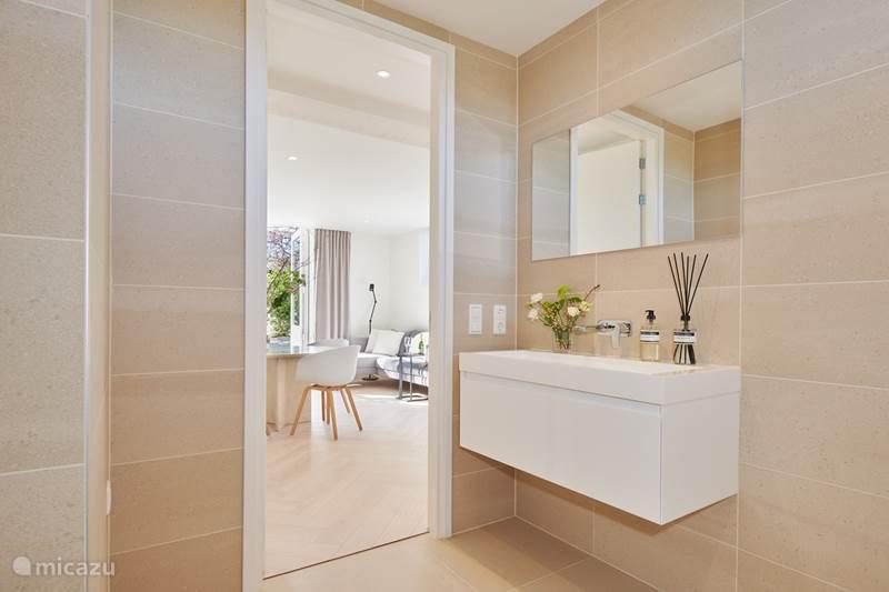 Vakantiehuis Nederland, Noord-Brabant, Vught Appartement Villa Lunet Den Bosch - Vught