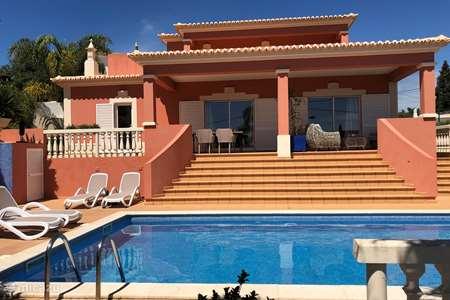 Vakantiehuis Portugal, Algarve, Carvoeiro – villa Casa Verão