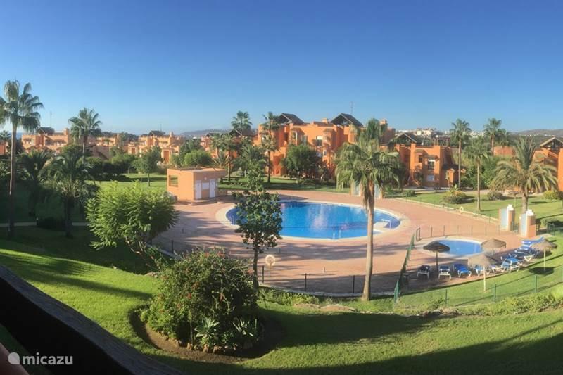 Vakantiehuis Spanje, Andalusië, Casares Costa Appartement Elsi