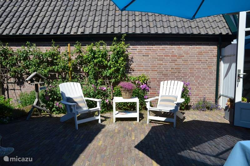Vakantiehuis Nederland, Noord-Holland, Bergen Vakantiehuis Stokertje