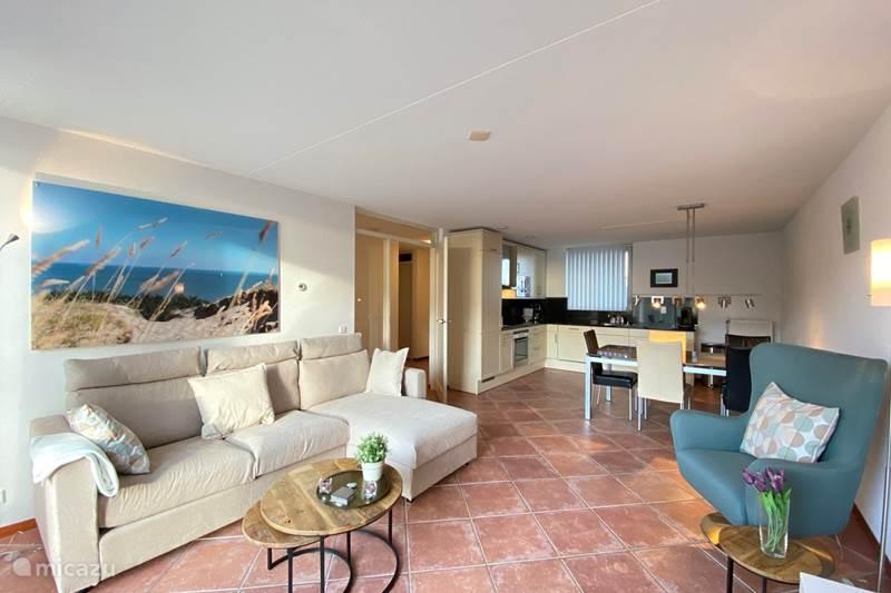 Vakantiehuis Nederland, Noord-Holland, Callantsoog Appartement Callantsoger Staete A206