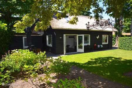 Vakantiehuis Nederland, Noord-Holland, Bergen vakantiehuis White Court