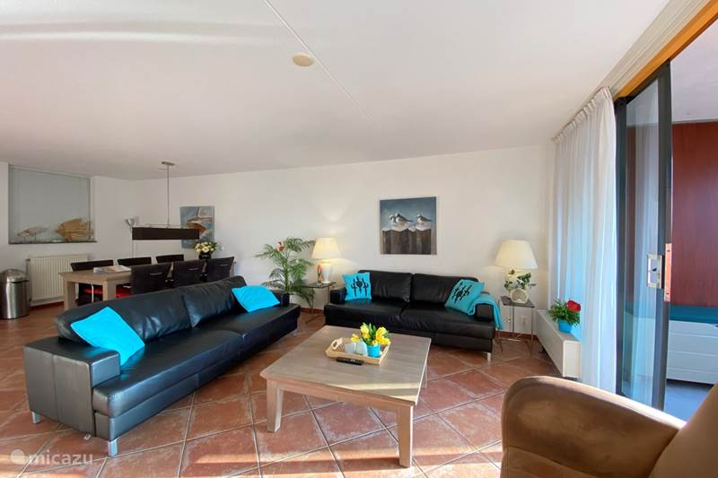 Vakantiehuis Nederland, Noord-Holland, Callantsoog Appartement Callantsoger Staete A105