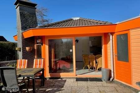 Vakantiehuis Nederland, Noord-Holland, Julianadorp aan Zee bungalow Zeester 202 Julianadorp aan Zee