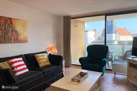 Vakantiehuis Nederland, Noord-Holland, Callantsoog appartement Callantsoger Staete A109
