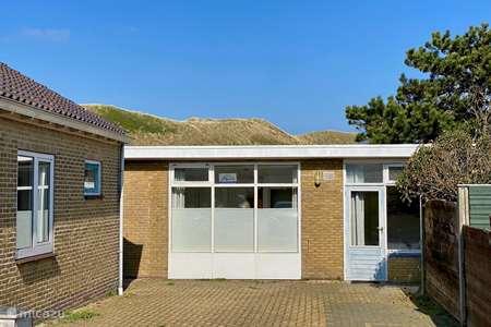 Vakantiehuis Nederland, Noord-Holland, Callantsoog bungalow Op 't Landtweg 37a