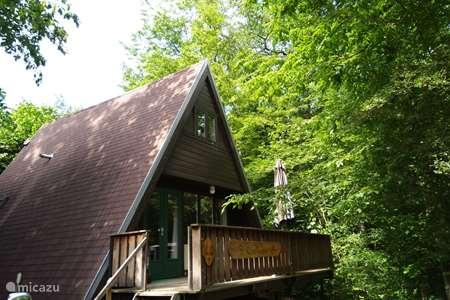 Vakantiehuis België, Ardennen, Durbuy - bungalow Vakantiebungalow Durbuy