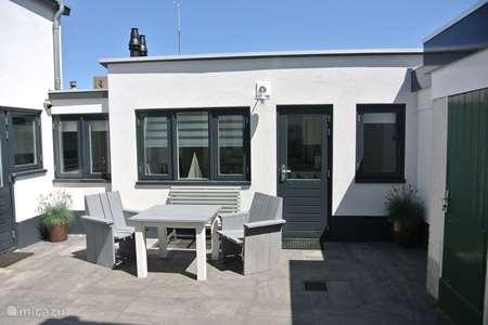 Vakantiehuis Nederland, Noord-Holland, Egmond aan Zee vakantiehuis 't Seehuys 2