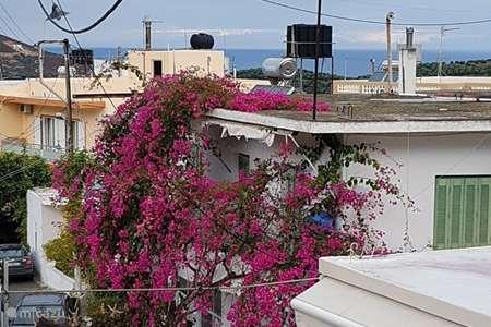Vakantiehuis Griekenland, Kreta, Rethymnon vakantiehuis Charmant dorpshuis Kreta