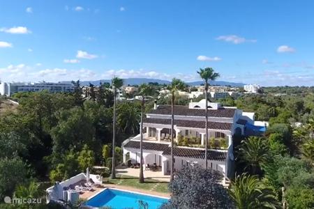 Vakantiehuis Portugal, Algarve, Alvor appartement Villa Vale Ouro appartementen