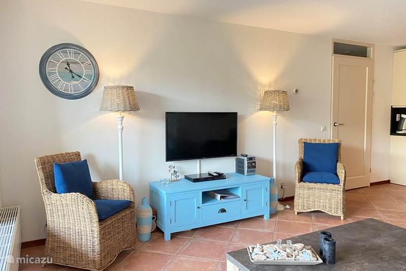 Vakantiehuis Nederland, Noord-Holland, Callantsoog Appartement Callantsoger Staete A203