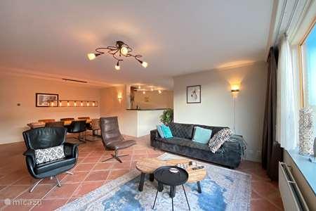 Vakantiehuis Nederland, Noord-Holland, Callantsoog appartement Callantsoger Staete 107