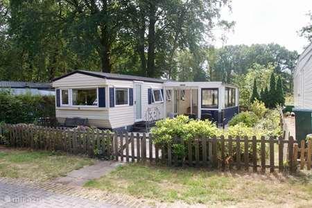 Vakantiehuis Nederland, Overijssel, Nutter chalet Chalet Dalzicht