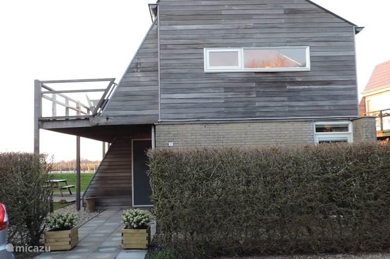 Vakantiehuis Nederland, Friesland, Grouw Vakantiehuis Huize Ruimzicht