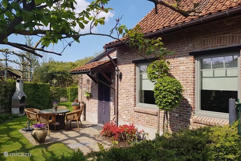 Vacation rental Belgium, East Flanders, Lokeren Holiday house Casa Rosalie
