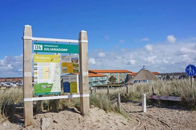 Vakantiehuis Nederland, Noord-Holland, Julianadorp aan Zee Appartement Costa Juliana