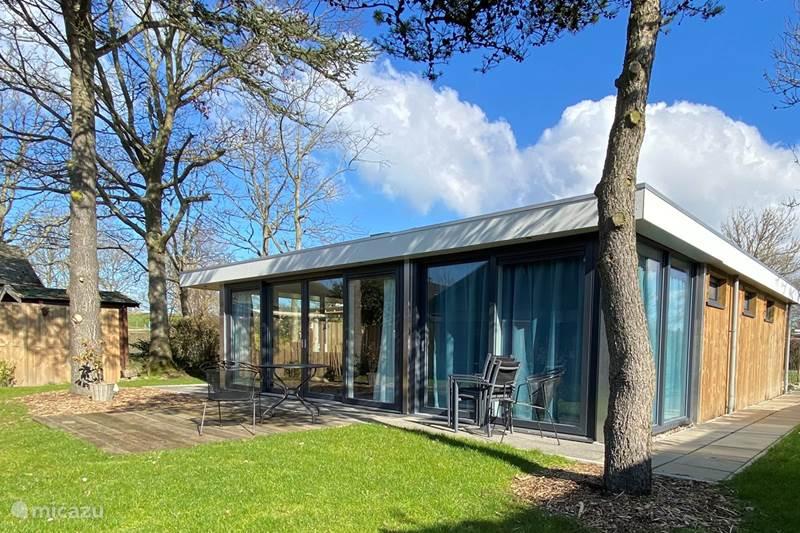 Vacation rental Netherlands, Zeeland, Brouwershaven Bungalow Meeuwenstein 114