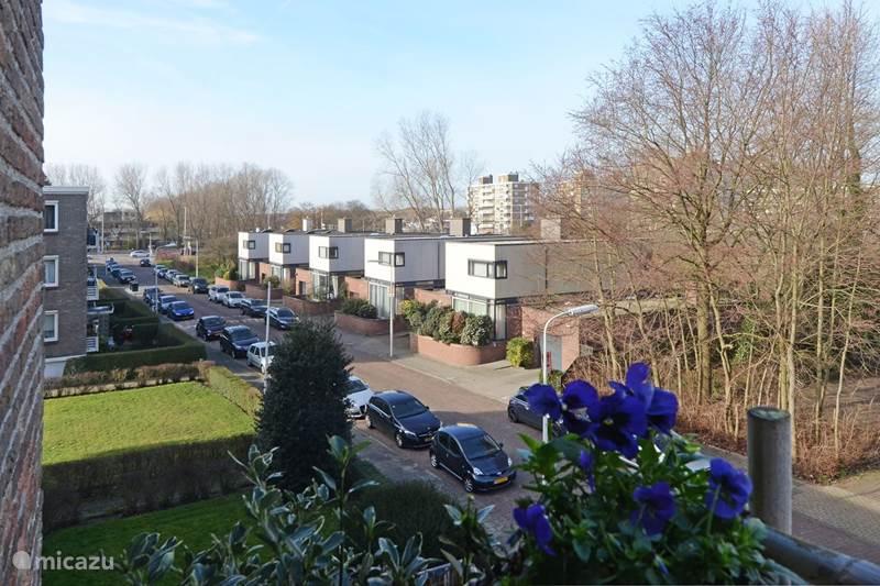 Vakantiehuis Nederland, Zuid-Holland, Den Haag Appartement De Duinkijker
