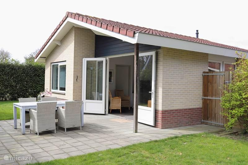 Vakantiehuis Nederland, Gelderland, Putten Vakantiehuis Het Huinerhofje