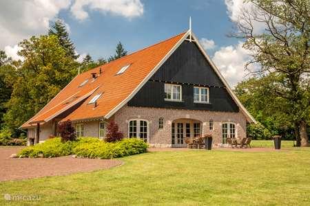 Vakantiehuis Nederland, Overijssel, Losser vakantiehuis 't Sterretje
