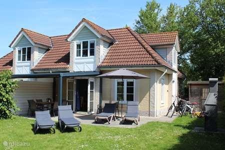 Vakantiehuis Nederland, Zeeland, Kamperland vakantiehuis Zee en Zand