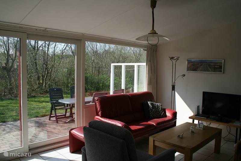 Vakantiehuis Nederland, Noord-Holland, Callantsoog Bungalow Prévinaireweg 48