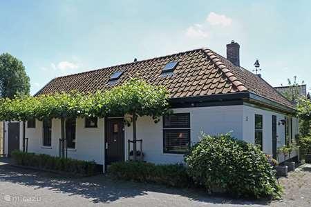 Vakantiehuis Nederland, Noord-Holland, Schoorldam vakantiehuis Vakantiehuis Oude Scheepswerf