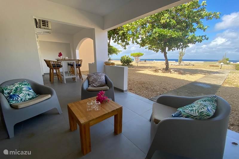 Vakantiehuis Bonaire, Bonaire, Hato Appartement Piet Hein