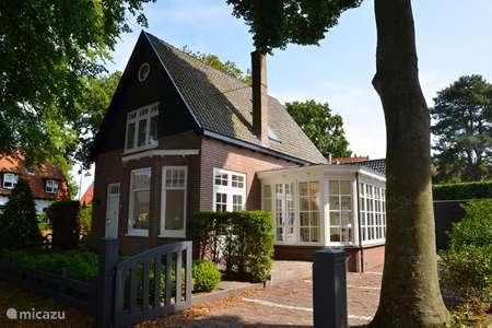 Vakantiehuis Nederland, Noord-Holland, Bergen vakantiehuis Vakantiehuis Villa Antonia