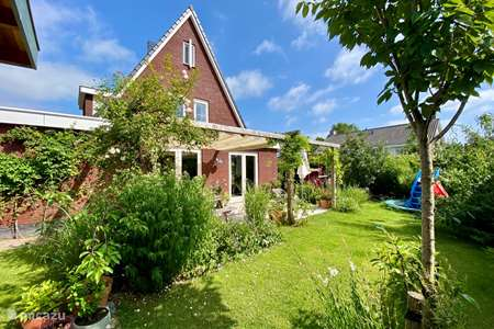 Vacation rental Netherlands, North Holland, Bergen holiday house Holiday home Alex