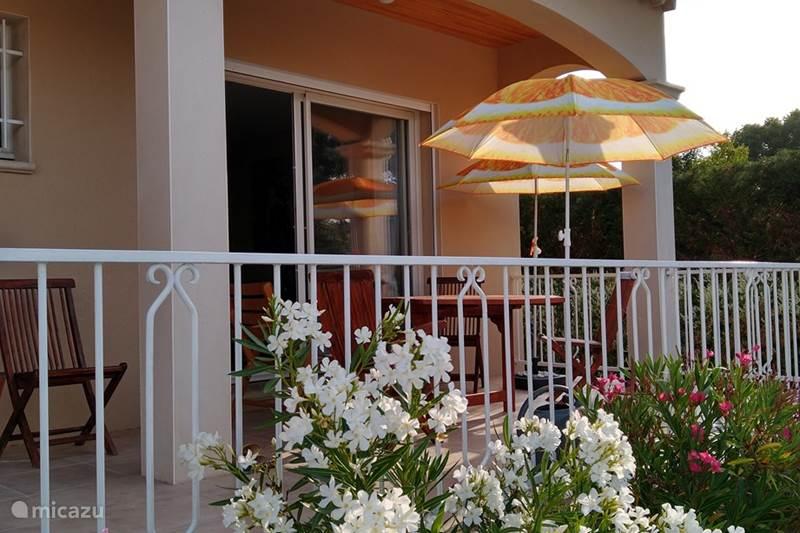 Vakantiehuis Frankrijk, Drôme, Bouchet Vakantiehuis Villa Laura met privé zwembad