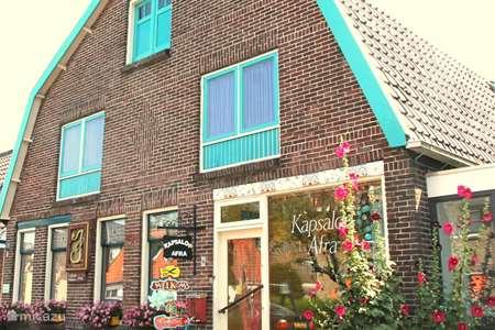 Vakantiehuis Nederland, Noord-Holland, Egmond-Binnen vakantiehuis Valhalla
