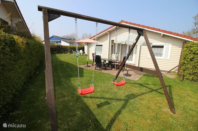 Vakantiehuis Nederland, Zeeland, Renesse Vakantiehuis Beachpark 43 Renesse
