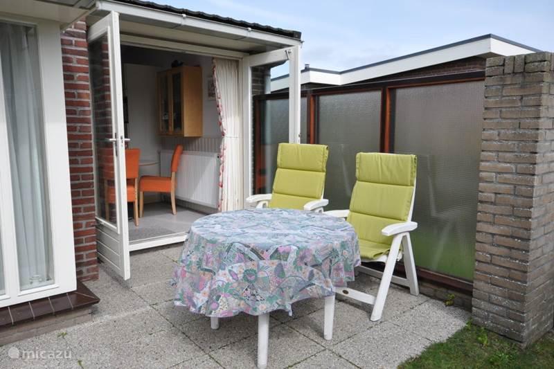 Vakantiehuis Nederland, Noord-Holland, Callantsoog Bungalow Zonnehof