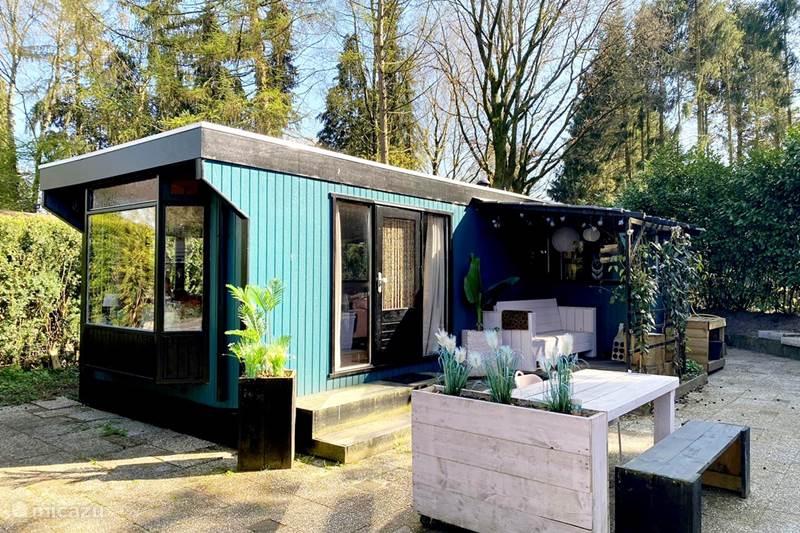 Vakantiehuis Nederland, Gelderland, Putten Chalet Lagom - Chaletpark Eijckenhoff