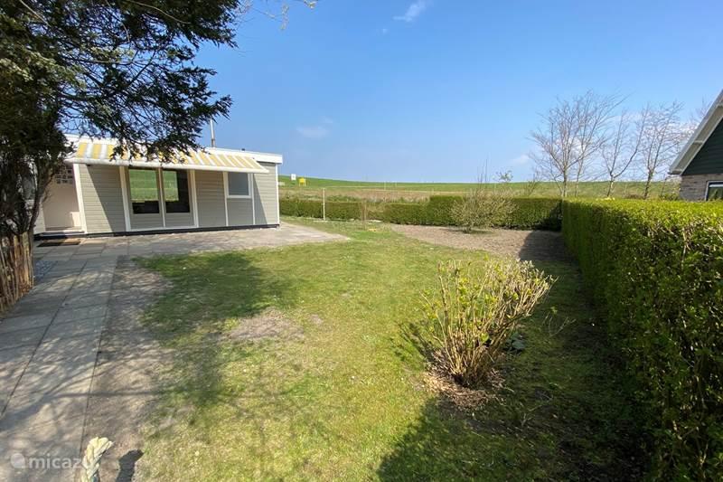 Vakantiehuis Nederland, Zeeland, Brouwershaven Bungalow Den Osse 135 aan Grevelingenmeer