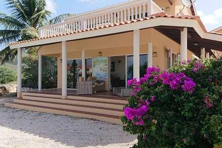 Ferienwohnung Curaçao, Banda Abou (West), Lagun bungalow Villa Mebi