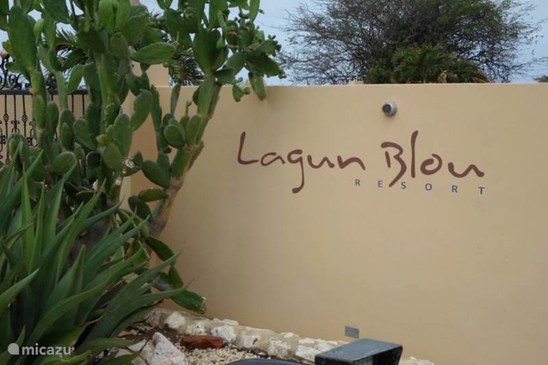 Vakantiehuis Curaçao, Banda Abou (west), Lagun Bungalow Villa Mebi