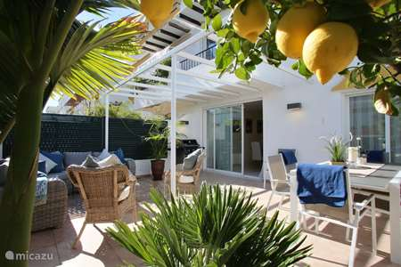 Ferienwohnung Spanien, Costa del Sol, Marbella ferienhaus Casa del Sol