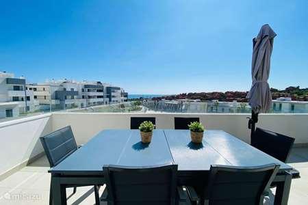 Vacation rental Spain, Costa del Sol, Estepona  penthouse The Penthouse Estepona