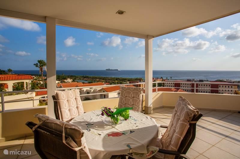 Ferienwohnung Curaçao, Curacao-Mitte, Piscadera Penthouse Penthouse Curaçao