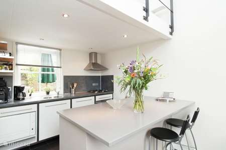 Vacation rental Netherlands, North Holland, Bergen apartment Holiday Home Gestel I