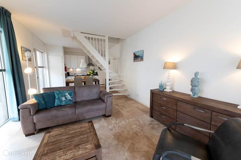 Ferienwohnung Niederlande, Nordholland, Egmond aan Zee Appartement Flat Fish