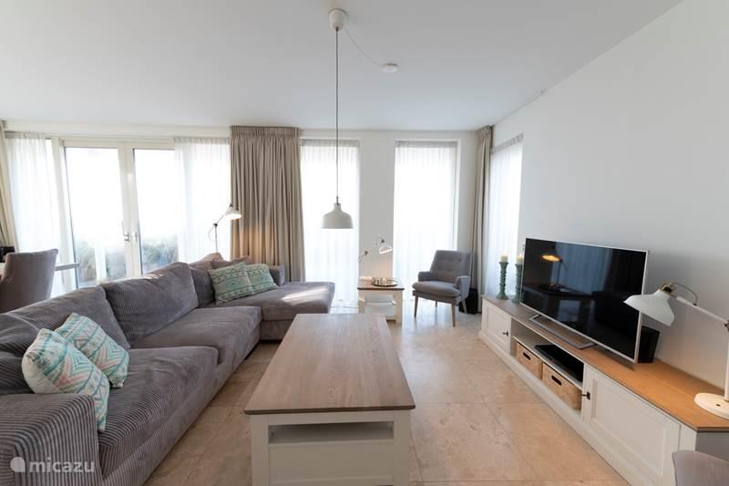 Vakantiehuis Nederland, Noord-Holland, Egmond aan Zee Appartement Lobster