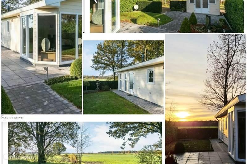 Vakantiehuis Nederland, Noord-Brabant, Baarle-Nassau Chalet Beautyview