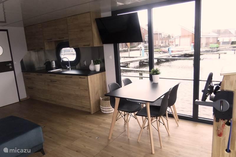 Vakantiehuis Nederland, Noord-Holland, Langedijk Appartement Campi